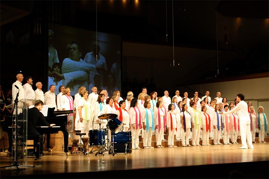 Coro de La Canyada